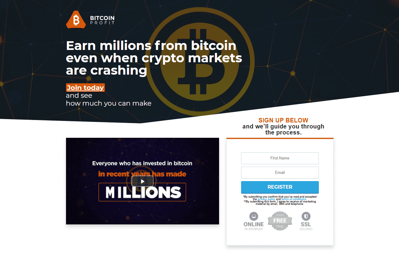 What is Bitcoin Profit